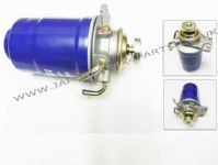 Mitsubishi Delica 2.8TD PE8W/PD8W/PF8W Import - Fuel Lift Primer Pump / Fuel Filter Housing With Filter